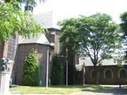 Petrus en Pauluskerk zuid zijde