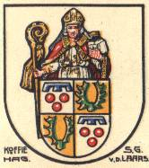 wapen Schaesberg
