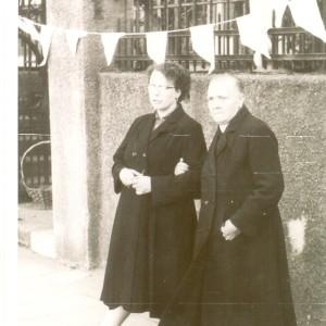 © Tante Mie en oma Wijnant-Baadjou
