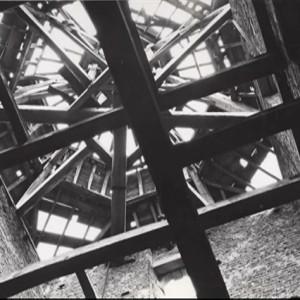 hoeve balkconstructie toren